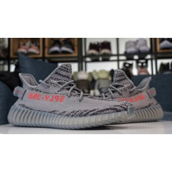 shoes GREY Boost